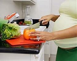 Хранене по време на бременността 4217